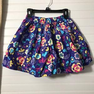 Hanna pull on skirt